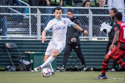 Aaron Kovar retires from professional soccer