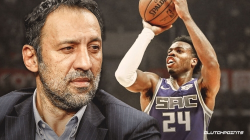 Buddy Hield taking pleasure in proving all the doubters wrong about Vlade Divac, Kings