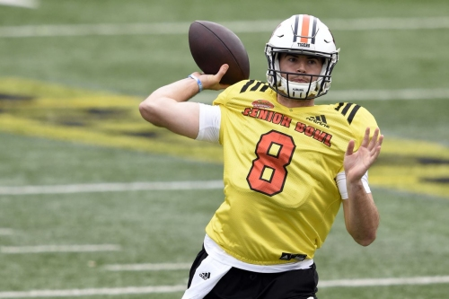 The Best Value and Fit for the Redskins at Quarterback Could be in Round Three of the 2019 NFL Draft