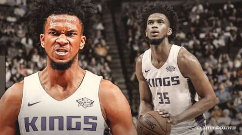 Marvin Bagley III becomes youngest in Kings history to score 30+ points