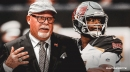 Bucs coach Bruce Arians thinks most of Jameis Winston's issues are 'mechanical'