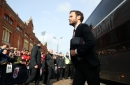 Manchester United's Juan Mata issues PSG warning ahead of Champions League clash