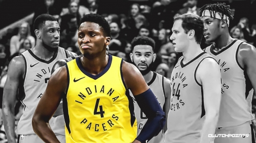 Pacers news: Victor Oladipo told Indiana teammates they're at their best when nobody believes in them