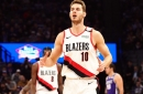 Stotts Continuing to Tweak Trail Blazers
