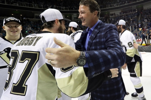 "The ""What Ifs"" with Sidney Crosby and Mario Lemieux"