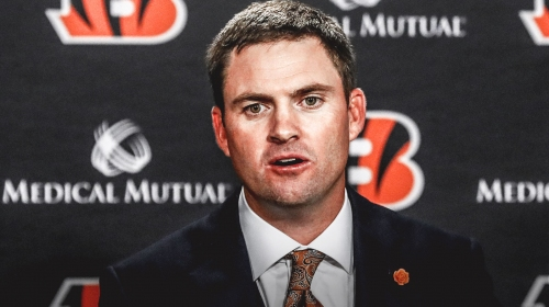 Bengals coach Zac Taylor hasn't had 'a chance to process' Super Bowl loss