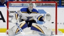 Binnington, Bergeron, Strome named NHL 3 stars of the week
