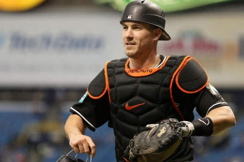 On J.T. Realmuto to Philly
