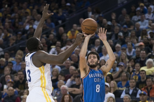 Remembering Alex Abrines' short but memorable career with OKC