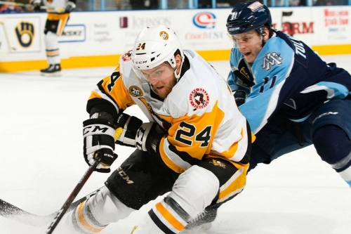 WBS Weekly: Penguins go 1-2 in tour of the Midwest