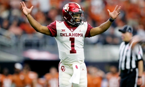 NFL Draft: How Kyler Murray's commitment to quarterback affects NY Giants' plans