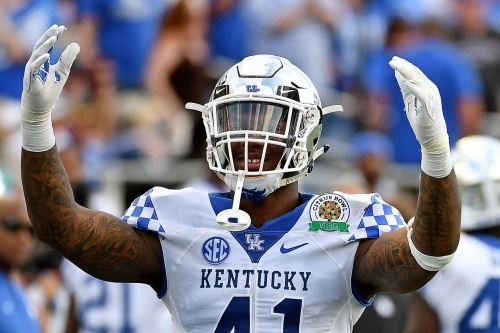 Qualities Raiders should consider in their search for an edge rusher