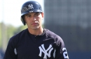 Which Yankee could win Comeback Player of the Year?