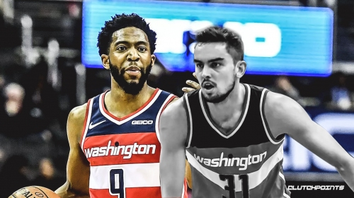 Wizards' Chasson Randle to start as Tomas Satoransky to miss game due to personal reasons