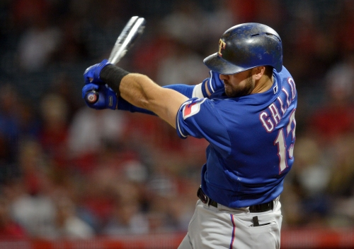 Three things to watch from the Texas Rangers at spring training