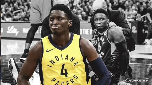 Pacers' Victor Oladipo remaining optimistic despite serious injury