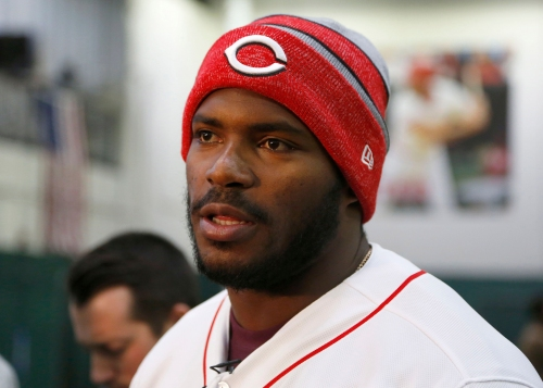 Three things to watch from the Cincinnati Reds at spring training