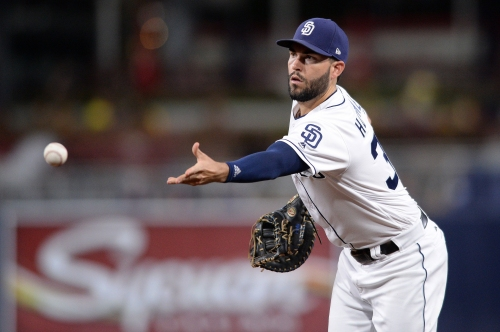 Three things to watch from the San Diego Padres in spring training