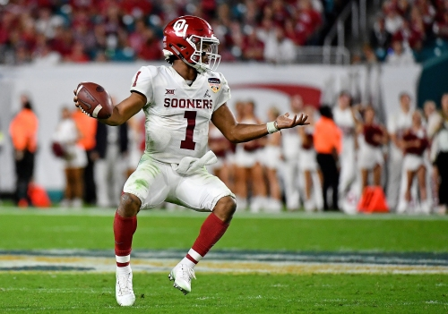 Why Kyler Murray giving up baseball is good news for Detroit Lions