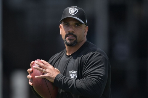 Another Raiders assistant takes job elsewhere