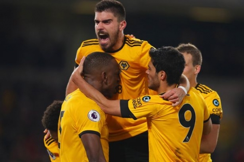 Pundit explains why Wolves equaliser was not a foul but should not have stood