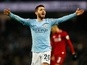 Bernardo Silva: Early goals adds to Manchester City's confidence