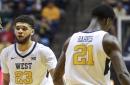 BREAKING: Esa Ahmad and Wesley Harris dismissed from West Virginia basketball program