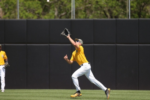 Draft prospects you should know: Matt Wallner, Southern Miss OF