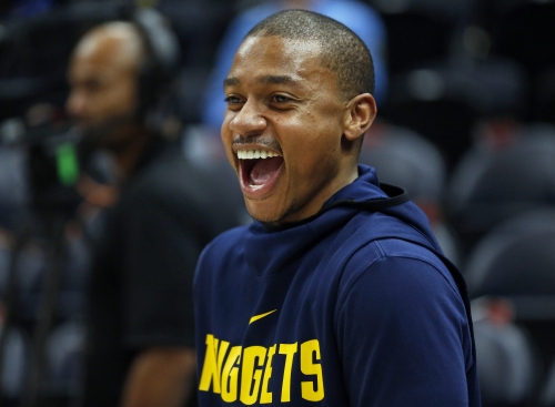 How Isaiah Thomas — Joe Pesci with a jump shot — pushed Nuggets to NBA stratosphere