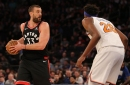 Brooklyn Nets at Toronto Raptors Live Game Thread: Putting that dumb loss behind us