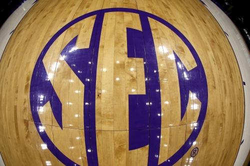 Three SEC teams in this week's AP Poll
