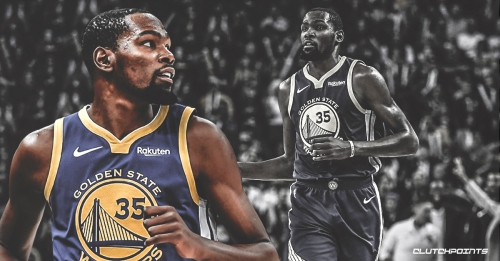 Last 2 Minute Report points to missed call on Warriors' Kevin Durant vs. Heat