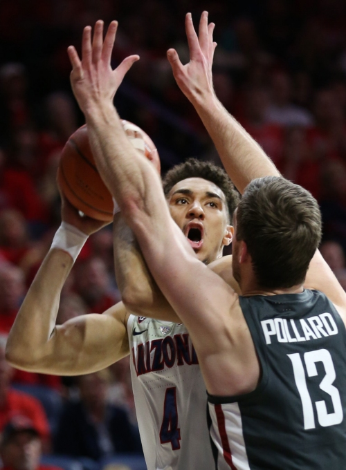 Slumping Arizona Wildcats have another tough task this week with visits to surging Utah, Colorado