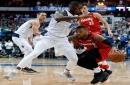 NBA says refs missed calls on Mavs' Maxi Kleber, Dorian Finney-Smith against Damian Lillard in final seconds