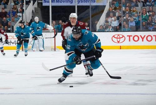 Joel Ward Announces Retirement From Professional Hockey