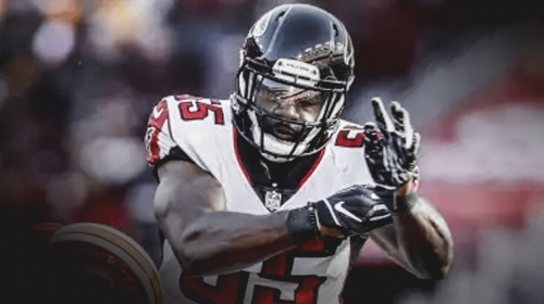 Falcons ink LB Bruce Carter to contract extension