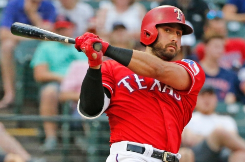 19 questions the Rangers can answer for their future in 2019, including Joey Gallo's ability to enter the same class as Yankees slugger Aaron Judge at the plate