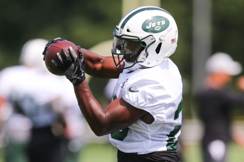 Report: Hard Knocks wants the Jets, but the Jets don't want to be on Hard Knocks
