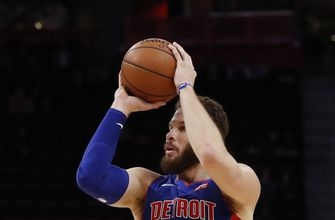 Third-quarter run helps Pistons to 121-112 win over Wizards