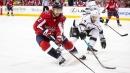 Red-hot Kuznetsov has 4 points, Capitals beat Kings