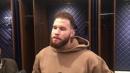 Detroit Pistons' Blake Griffin lauds Andre Drummond's recent dominance