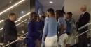 Eden Hazard fetches fresh shirt to swap with Ilkay Gundogan after Chelsea defeat