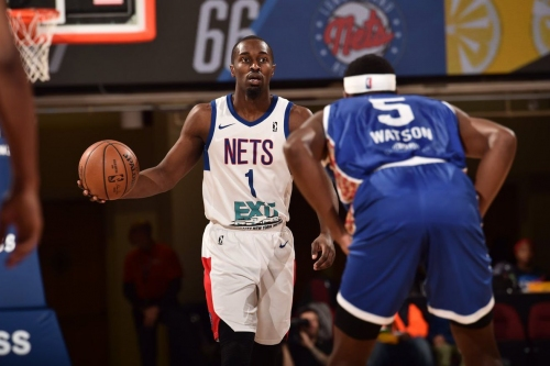 Long Island Nets lose fourth straight and seventh in last ten