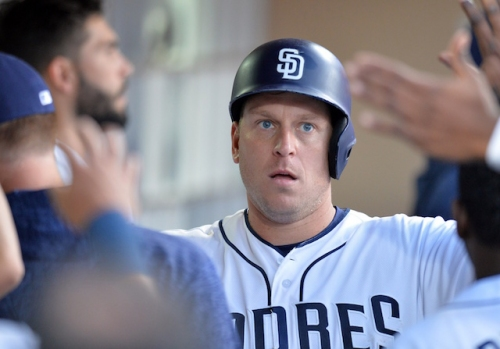Former Dodgers Catcher A.J. Ellis Retires From Baseball To Join Padres Front Office