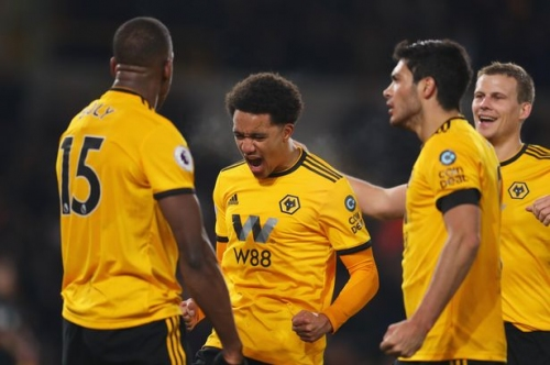 Wolves finally find their Plan B against 'boring' Newcastle United