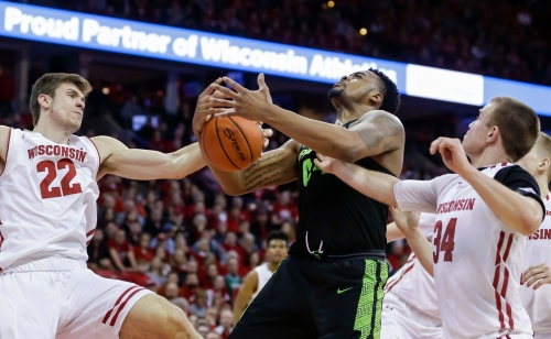 Michigan State basketball at Wisconsin: 3 things to watch, prediction