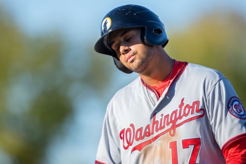 Nationals' Prospects: FBB's Top 40 Prospects List 2019 - 30-21...
