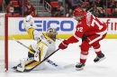 Red Wings-Predators: Morning Skate, Preview, How to Watch