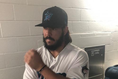 2019 Marlins Season Preview: Jorge Alfaro