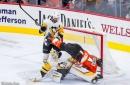 Photo Gallery: Flyers vs Penguins